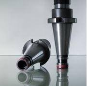 Immagine per la categoria Mandrini a cono ISO - DIN 2080