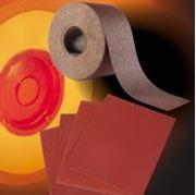 Immagine per la categoria Rotoli e fogli in tela abrasiva