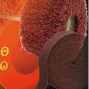 Immagine per la categoria Ruote,rotoli e tamponi in tessuto non tessuto