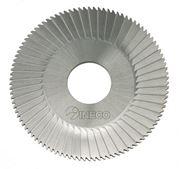 Immagine per la categoria Frese a disco per macchine duplicatrici chiavi