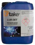 Immagine per la categoria Additivi per lubrorefrigeranti