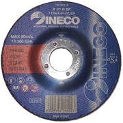 Immagine per la categoria Dischi da taglio - sbavo - lamellari